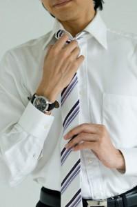 男性ギフト ネクタイ