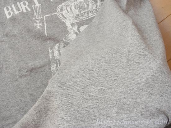 プレゼント オリジナルTシャツ tmix (6)