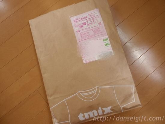 プレゼント オリジナルTシャツ tmix (1)