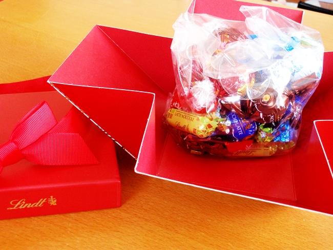リンツ チョコレート (7)