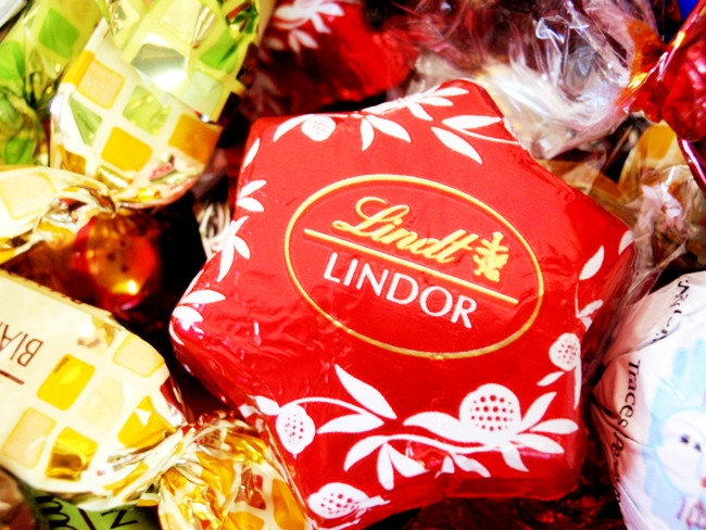 リンツ チョコレート (12)